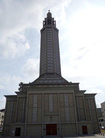 Église Saint-Joseph, Le Havre