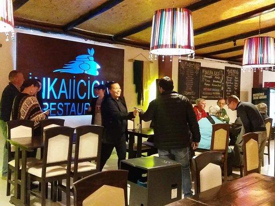 Cena pachamanca - ウルバンバ、Inkalicious Restaurant Buffetの写真 - トリップアドバイザー