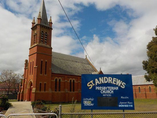 St Andrews Presbyterian Church