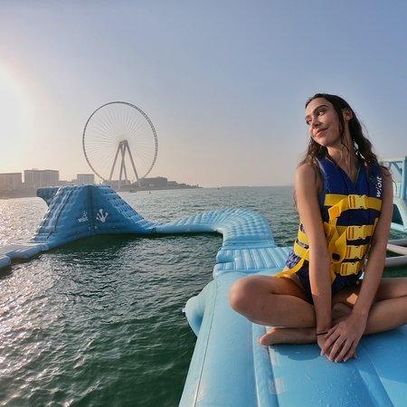 دُبي, الإمارات العربية المتحدة: The views 