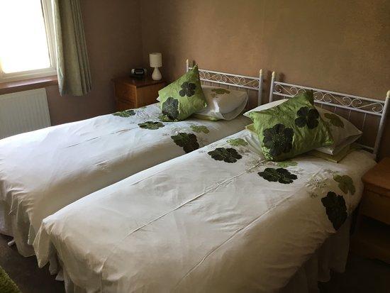 Stanton Drew, UK: All rooms redecorated