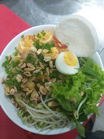 Quang noodle.