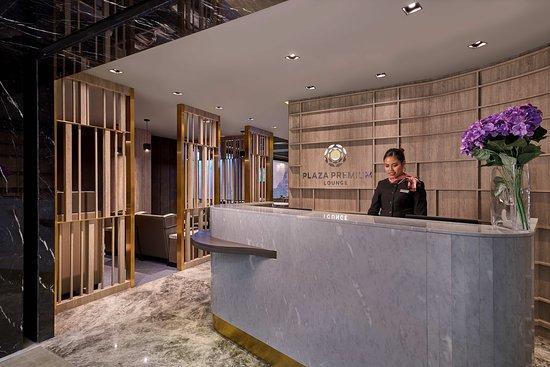 Plaza Premium Lounge, Langkawi