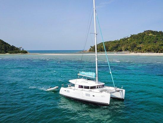 Blue Voyage Thailand - Phuket