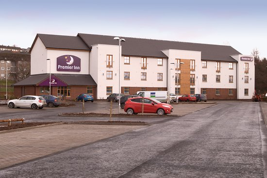 Premier Inn Dumbarton/Loch Lomond Hotel