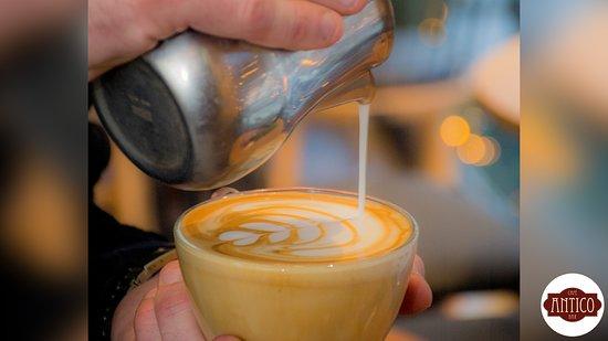 Good morning and have a nice day!  #antico #antico_caffe_bar #coffeeaddict #workforcush #frineds #goodmorning #brand #chocolate #freddo #freddoespresso #freddocappuccino #enjoy #life #cappuccino #baileys #irishcream