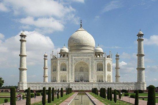 Taj Mahal Tourz