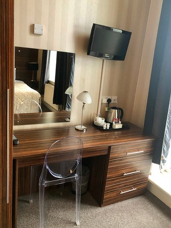Sea View Double or Twin – obrázok The Ocean View Hotel, Bournemouth - Tripadvisor