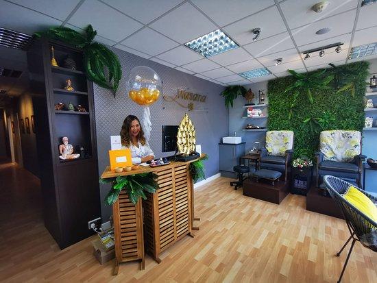Wasana Massage and Beauty Spa