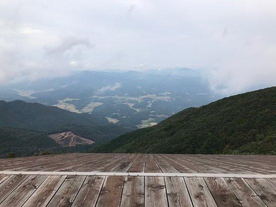 Mt. Gesan