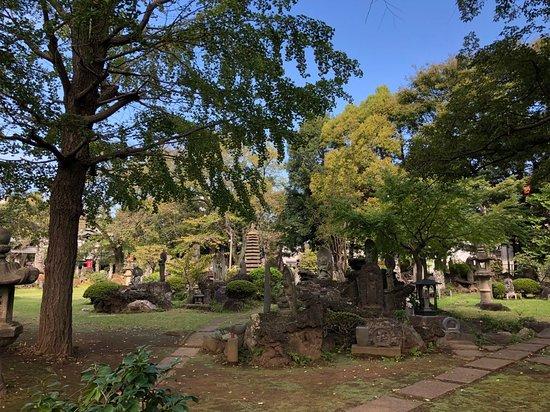 Hyaku Kannon Meiji Temple