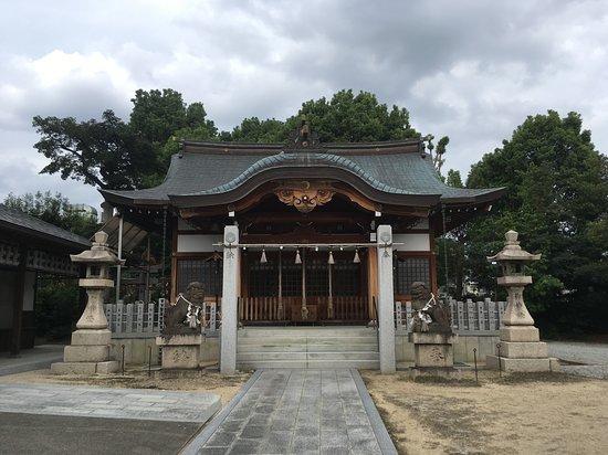 Ikota Shrine