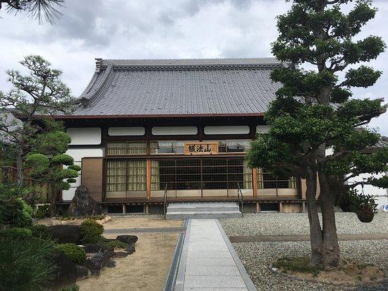 Shogen-ji Temple