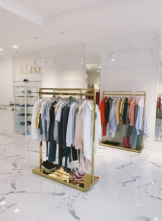 Aline Syle Boutique
