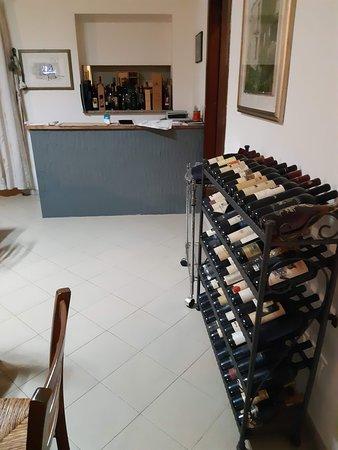 Ollolai, Italië: wines