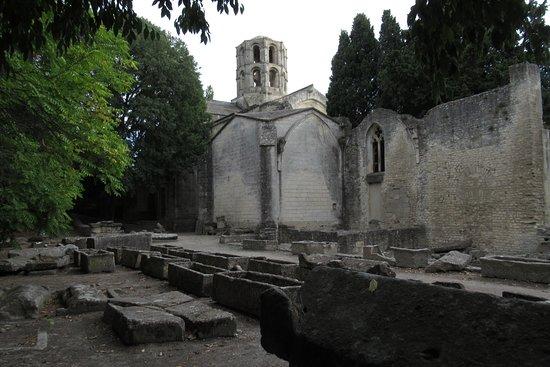 Eglise St Honorat