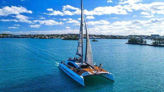 Bermuda Yachts