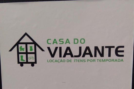 CASA DO VIAJANTE