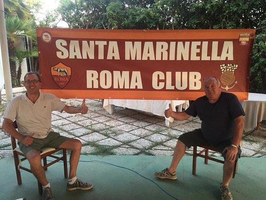 roma club santa marinella