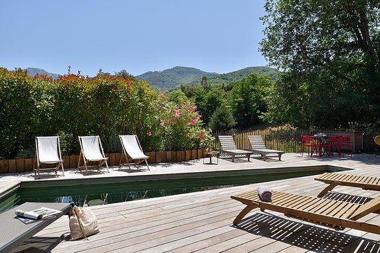 Suite Junior Serenissima – Bild von Boutique Hotel Artemisia, Korsika - Tripadvisor
