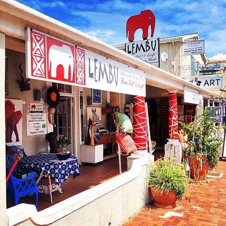 Lembu Gallery & Studio