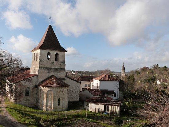 Ancienne église Notre-Dame