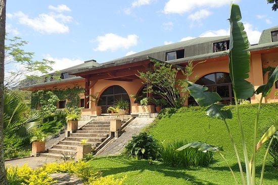 Hotel Thermal Ranomafana