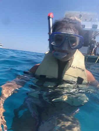 Mahmya Snorkelling Excursion
