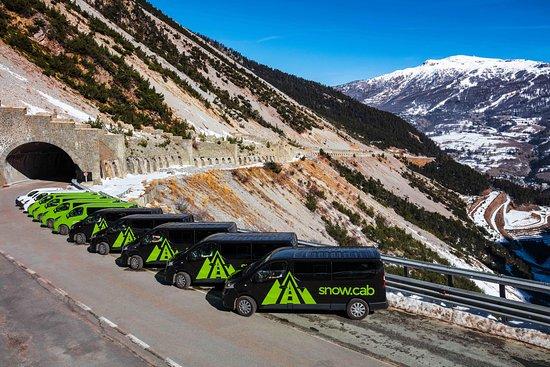 Pictures of Snow Cab - Montgenevre Photos - Tripadvisor