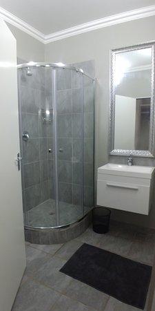 Ντουρμπάν, Νότια Αφρική: Squire 2 En-suite bathroom