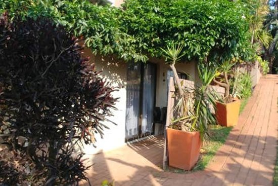 Ντουρμπάν, Νότια Αφρική: Squire 2 Entrance