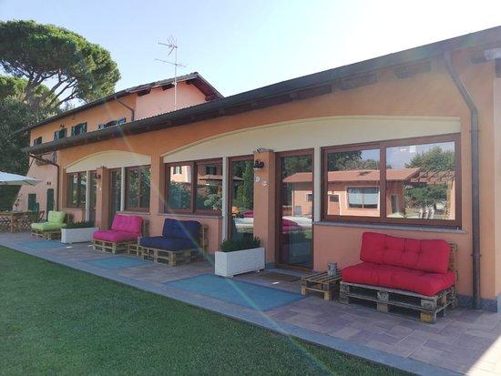 LA NOSTRA GUEST HOUSE