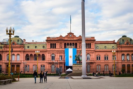 Buenos Aires Urban Walks
