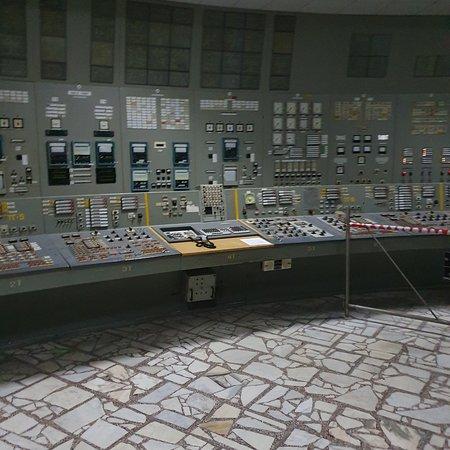 Chernobyl, Ukrayna: Few pics from ChNPP