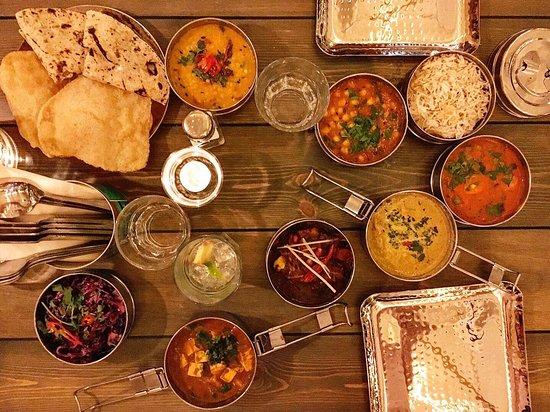 Mowgli Street Food Leicester Updated 2020 Restaurant Reviews Menu Prices Tripadvisor