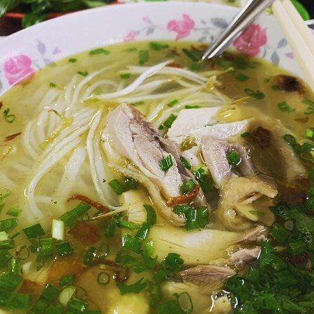 Pho Mien Ga Ky Dong Ho Chi Minh Stadt Restaurant Bewertungen Telefonnummer Fotos Tripadvisor