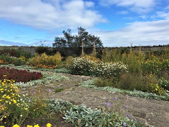 The Gertrude Jekyll Garden