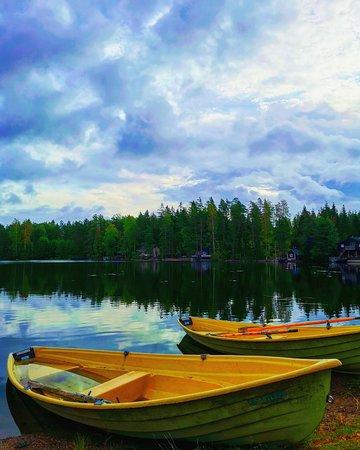 라플란드 사진