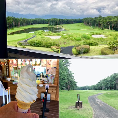 Nishinasuno Country Club