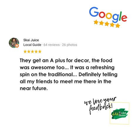 See for yourself why we are Atlanta's #1 for Ethiopian & Eritrean food!