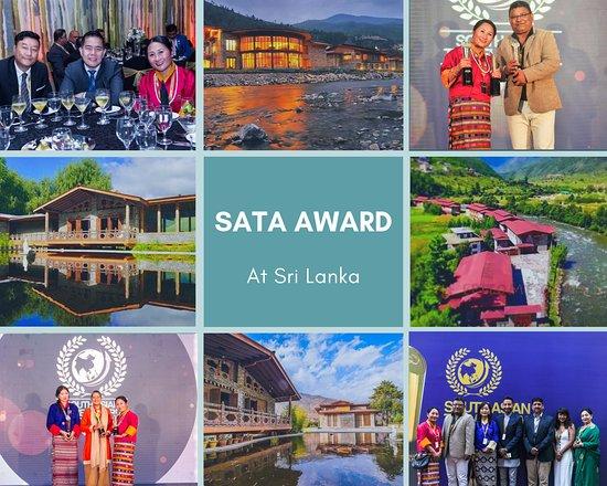 SATA Award