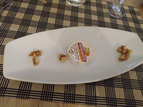 ROCAMADOUR (fromage de chèvre)