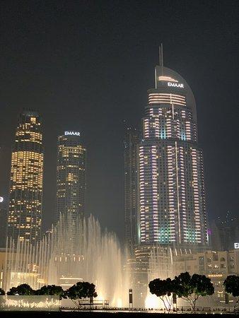 El mejor servicio de todo Dubai