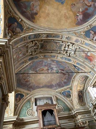 Seventeenths century baroque