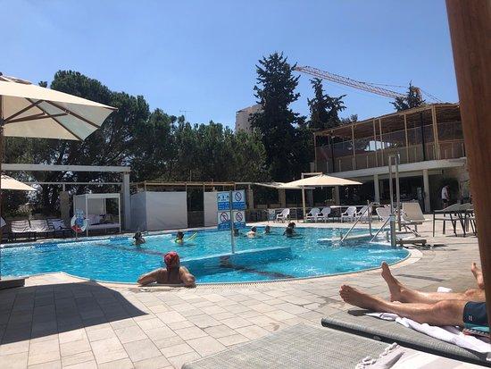 INBAL: Outstanding hotel in great location in Jerusalem