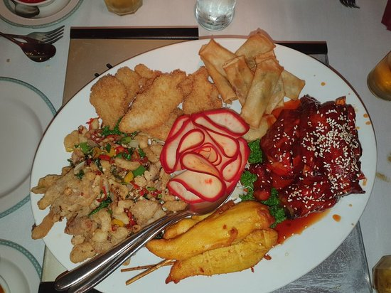 Image Gold Coast Chinese Restaurant in East of England