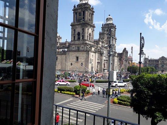 Terraza Mexicana Mexico City Cuauhtemoc District