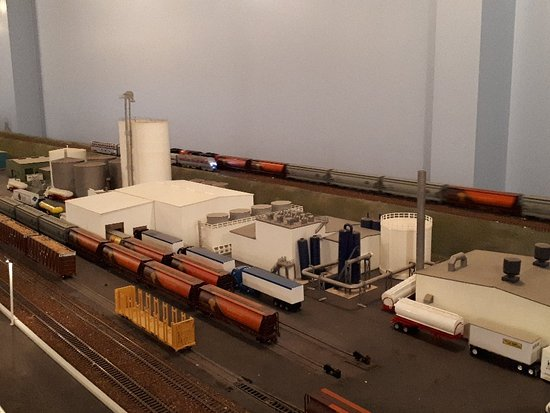 Glenbrook Model Railway