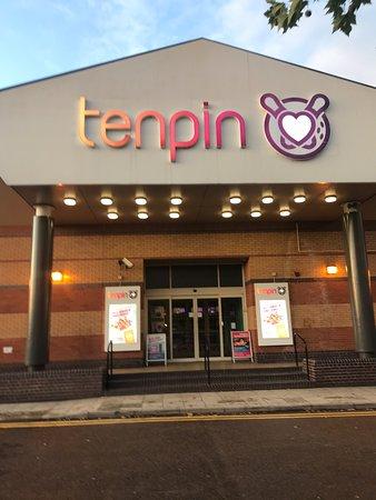 Tenpin Bowling Colchester
