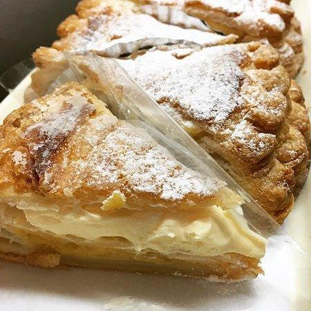 galletto pie armond cream